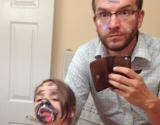 Face Painting: How Hard Can It Be?