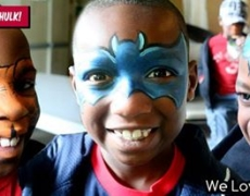 Super Hero Party Entertainment Ideas