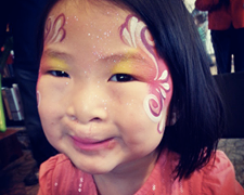 Volunteer Face Painters: Do's and Don'ts