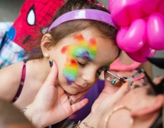 "Can a face painting or balloon twisting company be ""ethical""?"