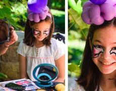 Why Our CT, MA, RI, NH Balloon Twisters love Balloon Headbands!