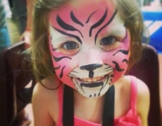 STARTING SEPTEMBER: face painting and balloon twisting in all of Rhode Island!