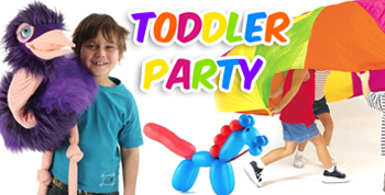 Toddler Packages
