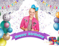 8 JoJo Siwa Party Ideas